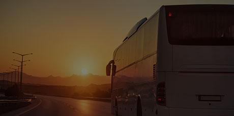 voyage en autocars